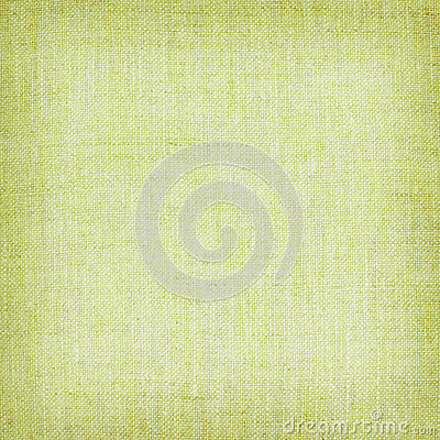Free Light Green Natural Linen Texture For The Background Stock Photography - 44118532