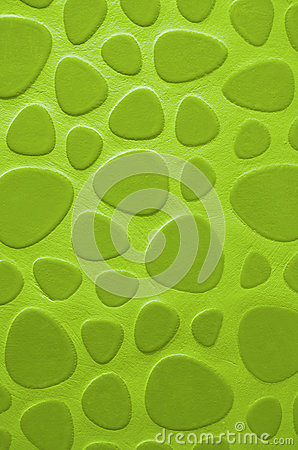 Light Green Stone Background