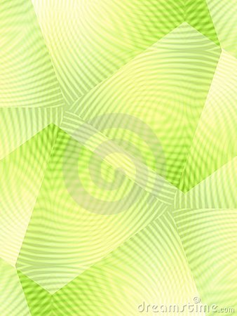 Light Green Stripes Patterns