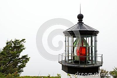 Light House top