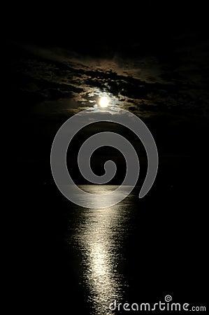 Light of night