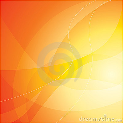 Free Light Orange Background Stock Images - 14967594
