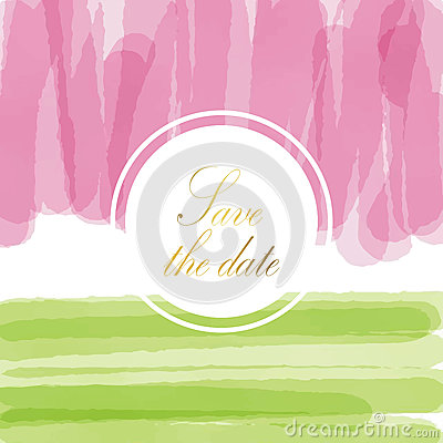 Free Light Pink Green Love Pastel Background In Valentine S Day With And Summer Royalty Free Stock Photos - 66397658
