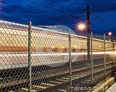 Light Rail Light
