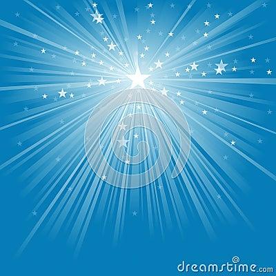 Light Rays and Stars