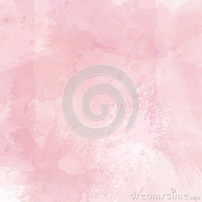 Free Light Red Vector Watercolored Texture For Background Royalty Free Stock Photo - 99617545