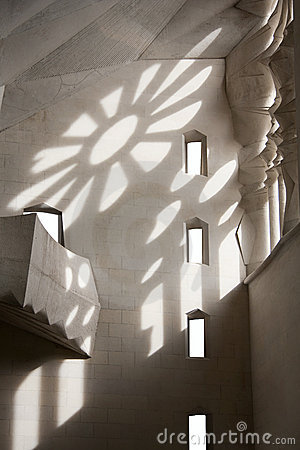 Light and shadoew