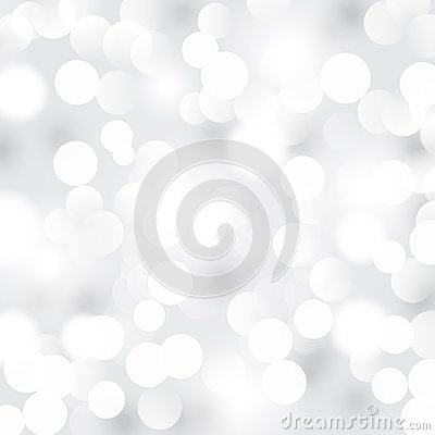 Free Light Silver Abstract Background Royalty Free Stock Photography - 27967947
