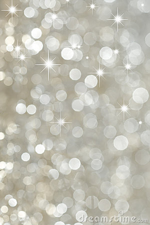 Free Light Silver Background Stock Images - 20470344