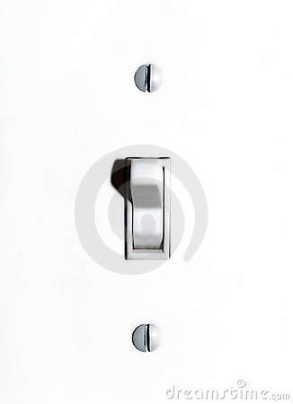 Free Light Switch Stock Image - 1473681