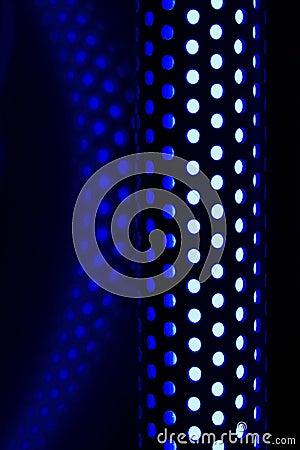 Free Light Tube Royalty Free Stock Photography - 4602527