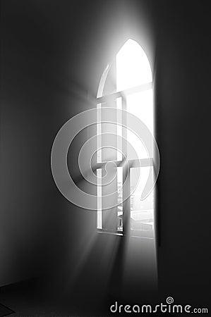 Light windows