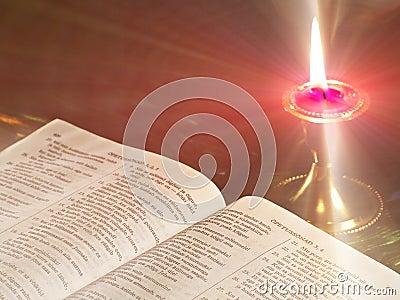 Light in the world