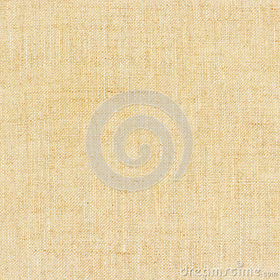 Free Light Yellow Natural Linen Texture For The Background Stock Image - 42379771
