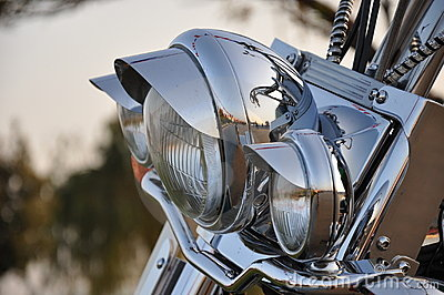 Lightbar的自行车