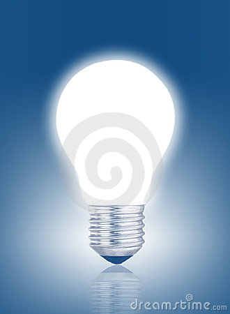 Free Lightbulb Stock Photos - 3519633