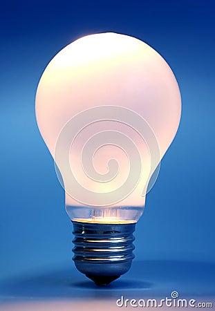 Free Lightbulb Royalty Free Stock Photos - 477658