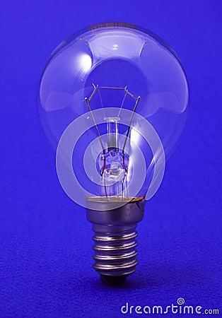 Free Lightbulb Stock Photo - 7215840