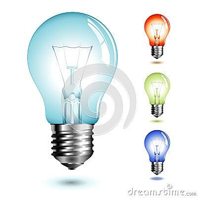 Free Lightbulb Stock Photo - 8303980