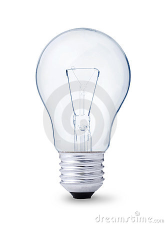Free Lightbulb Stock Photo - 9804360