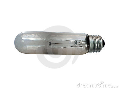 Lightbulb grungy