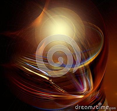 Lightbulb ( moment)