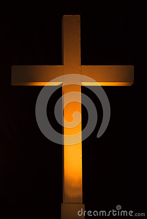 Lighten Cross