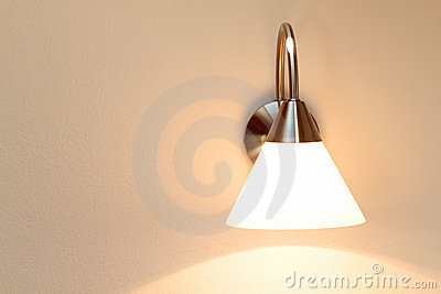 Lighten lamp