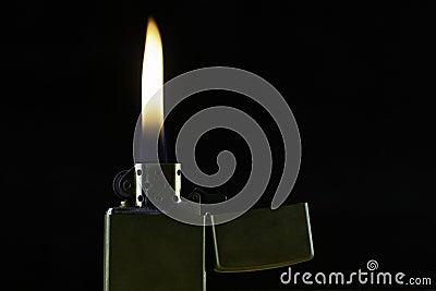 A lighter