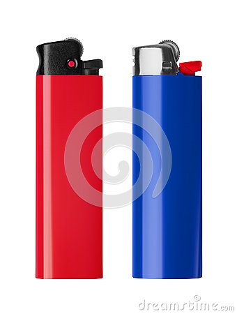 Free Lighter Stock Image - 48876411