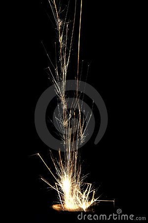 Free Lighter Sparkling Stock Photography - 5276572