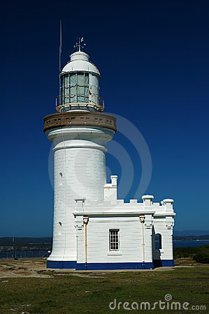 Free Lighthouse 001 Royalty Free Stock Photography - 878747