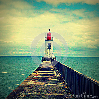 Free Lighthouse Stock Photo - 27974000