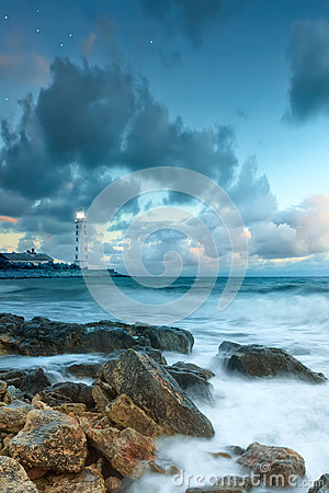 Free Lighthouse Stock Photography - 31181862