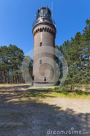 Free Lighthouse Stock Photography - 41534252