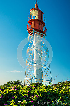 Free Lighthouse Royalty Free Stock Photography - 64040277