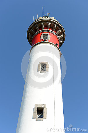 Lighthouse:  architectural details