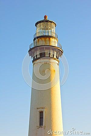 Lighthouse Beacon Tower