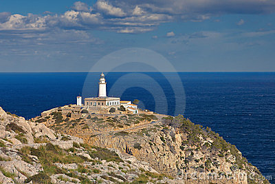 Lighthouse Cap Formentor