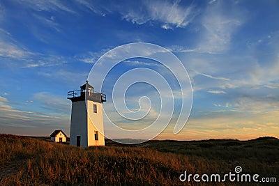Lighthouse - Cape Cod