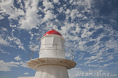 Lighthouse in Cooktown