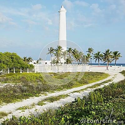 Lighthouse, Cuba