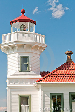 Free Lighthouse Detail Stock Images - 20048524