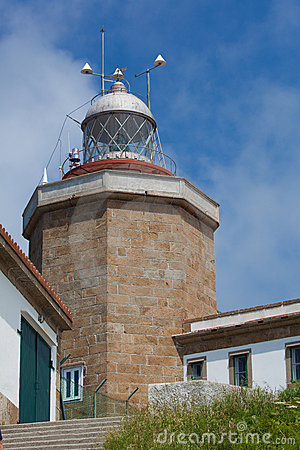 Lighthouse of Fisterra