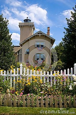 Lighthouse & Gardens