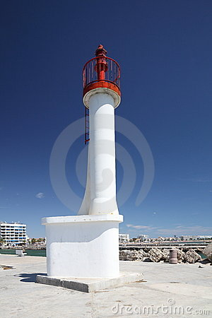 Lighthouse of Le Grau du Roi