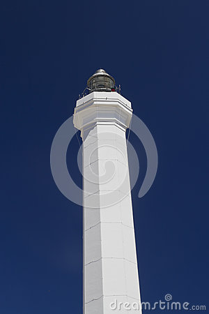 Lighthouse of Leuca