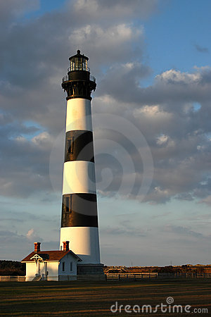 Free Lighthouse No. 2 Royalty Free Stock Photography - 7257