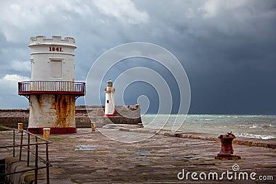 Lighthouse Northern UK