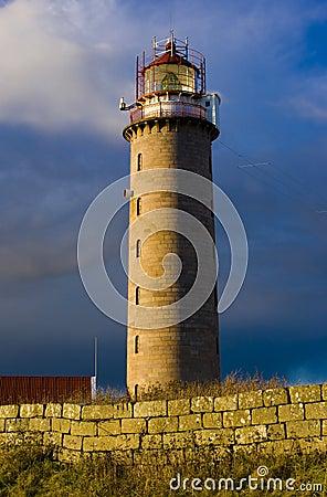 Free Lighthouse, Norway Royalty Free Stock Photo - 12551445
